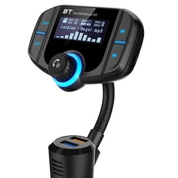 トランスミッター Bluetooth4.1 BT70