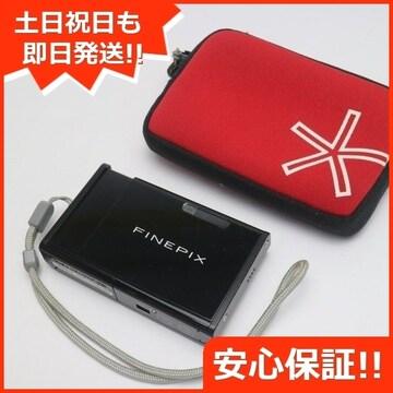 ●安心保証●美品●FinePix Z2 ブラック●