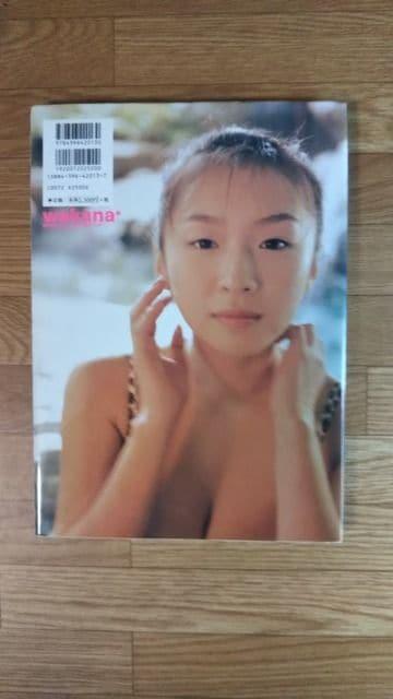 ☆酒井若菜写真集/フォトブック wakana★ < タレントグッズの