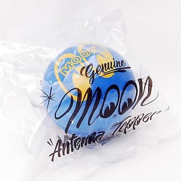正規品 MOONEYES アンテナボール ロイヤル ブルー MG015RB