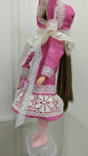 ○リカちゃん○洋服セット