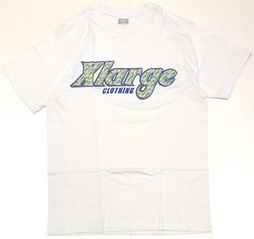 XLARGE×SPRITE エクストララージ 限定コラボTシャツ 新品