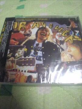 未開封CD トータス松本(ウルフルズ)トラベラー