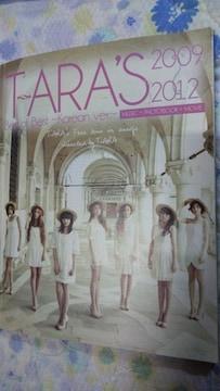 T-ARA'S 2009〜2012 Best of Best DVD.CD オマケ付き