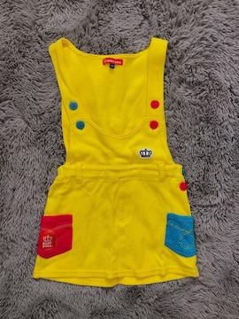 BABY DOLL★ジャンパースカート110
