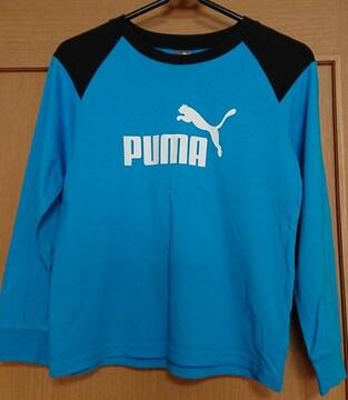 PUMAのロンT☆size140