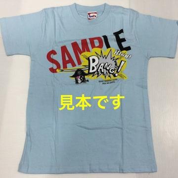 美品☆ SMAP SAMPL TOUR★BEAMS コラボ Tシャツ・ブルー(M)
