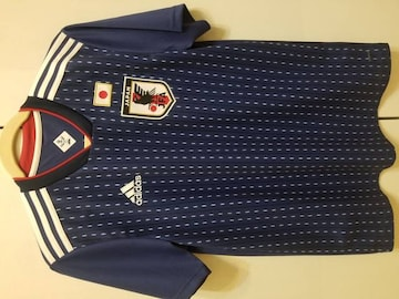アディダス サッカー日本代表 ユニフォーム