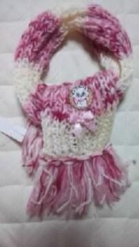 A92 手編み