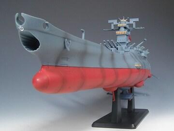★宇宙戦艦ヤマト★宇宙戦艦ヤマト復活篇・スーパーメカニクス・ヤマト