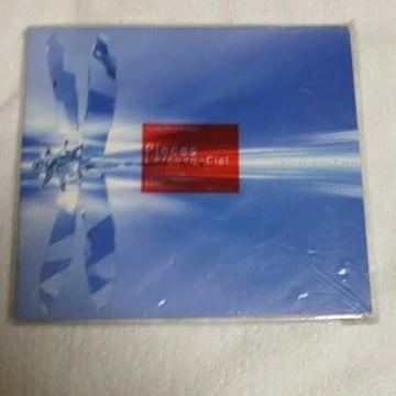 初回限定盤 Pieces L'Arc〜en〜Ciel hyde