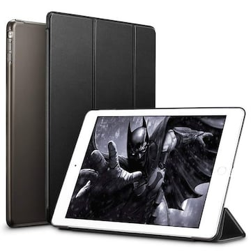 iPad Mini ケース クリアミステリアスブラック