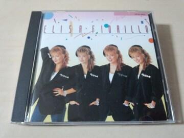 エリサCD「ELISA FIORILLO」80'S(METAL GEAR SOLID 3)★