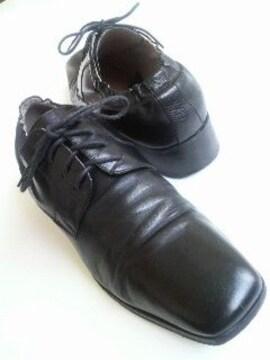 レアマルタンマルジェラ�Cプレーントゥシューズおじ靴足袋ガーリーMartinMargiela