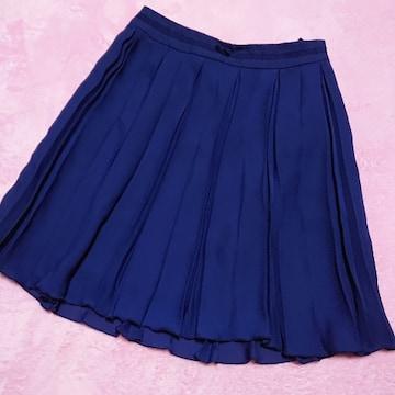 S/ViS☆シンプルフレアースカート