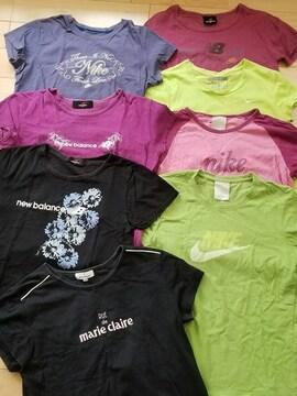 Tシャツ M〜L 8枚 まとめ売り