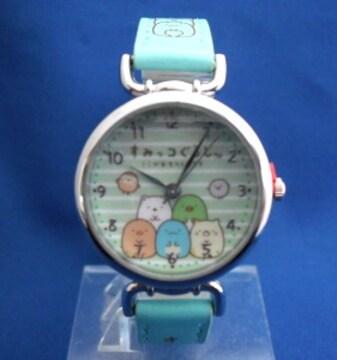 すみっコぐらし腕時計GR3−すみっこぐらしリストウォッチ