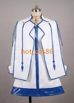 テイルズオブシンフォニア コレット風 コスプレ衣装