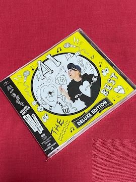 【送料無料】AI(BEST)CD2枚組