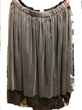 大きいサイズ★可愛いスカート