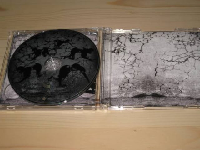 the GazettE/ガゼット Hyena 【CD+DVD】 < タレントグッズの
