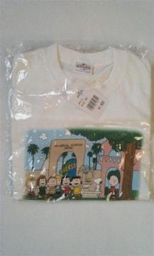 スヌーピー 子供用Tシャツ サイズ90 新品 未開封