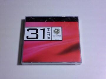 2CD 31HITS THE GOLD DISC AWARD2003/ゴールドディスク 名曲31曲2枚組