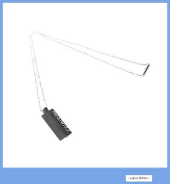 新品 即買い■カルバンクライン ネックレス KJ5RBP210100
