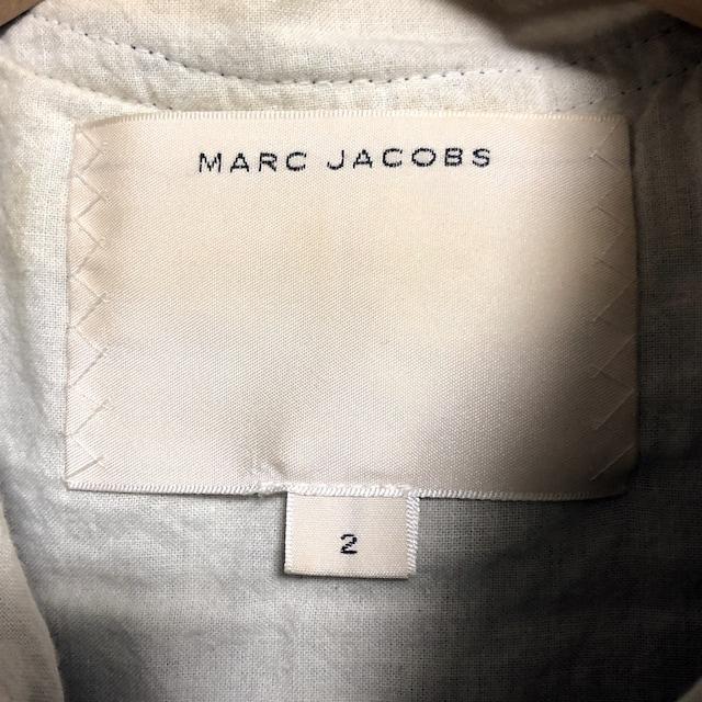 MARC JACOBS ショート丈 変形ボレロ・ポンチョ < 女性ファッションの