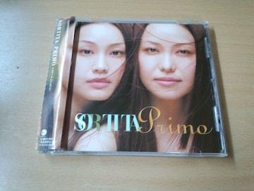 ソルティータ「プリモ PRIMO」SORTITA廃盤●