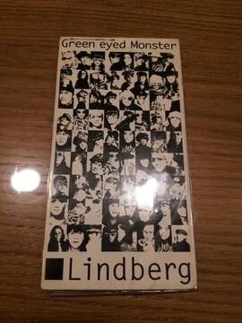 LINDBERG*GreeneyedMonster◯CDシングル美品*リンドバーグ◇