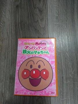 アンパンマン DVD 16