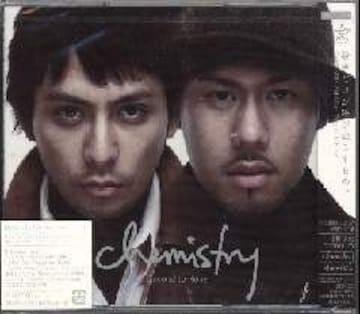 CHEMISTRY★Second to None★初回限定盤★未開封