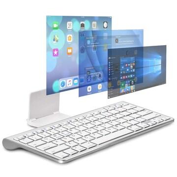 ワイヤレスキーボード iOS Windows