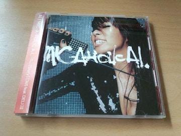 AI CD「MIC-A-HOLIC A.I.」Story収録 ベイマックス●