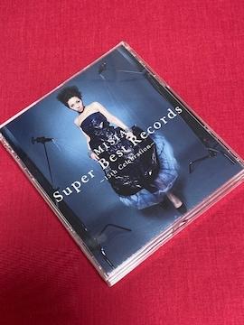 【送料無料】MISIA(BEST)CD3枚組