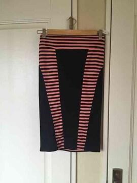 カナダ購入新品タイトスカート