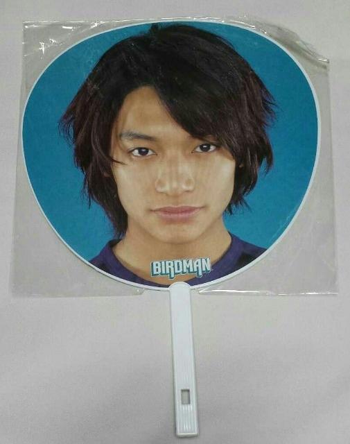 SMAP 香取慎吾★うちわ  < タレントグッズの
