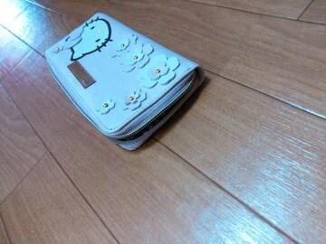 ☆新品 キティ 花柄長財布☆