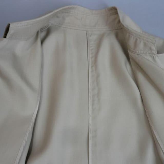 【新品★フリー】クールなトレンチコート★サラッと羽織に! < 女性ファッションの