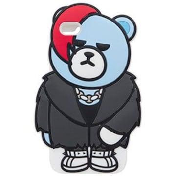 送料無料 BIGBANG G-DRAGON ジヨン iPhoneケース スマホケース