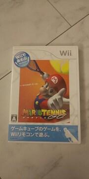 マリオテニスGC☆Wii☆