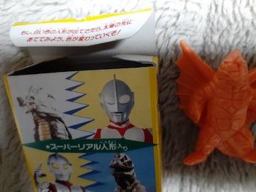 ドラコ(不二家ウルトラ怪獣)
