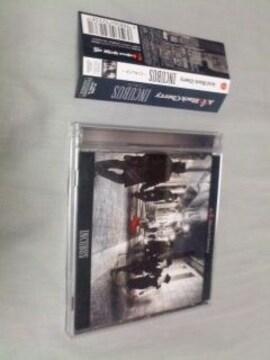 Acid Black Cherry / INCUBUS特典DVD付 帯付
