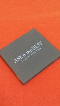 【即決】ASKA(BEST)