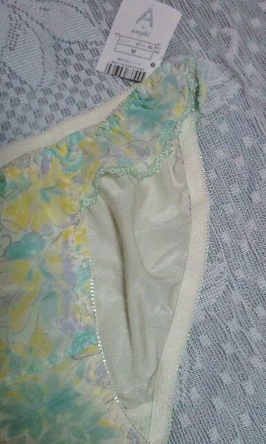 Wacoal amphi  ショーツ     M < 女性ファッションの