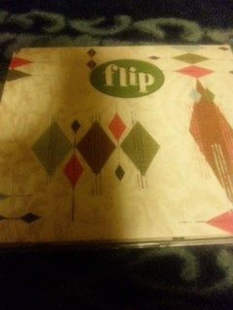 2CD ザ・ハイロウズ flip flop 帯なし  < タレントグッズの