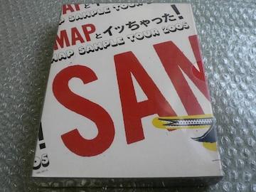 3DVD【SMAPとイっちゃった! SAMPLE TOUR 2005】他にも出品中
