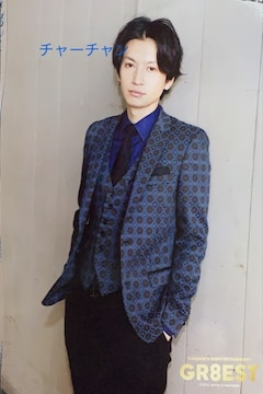 関ジャニ∞の大倉忠義さんの写真♪♪        1