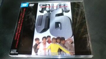 〓Film V6-CLIPS and more-★V6PV集★DVD★カミセン★トニセン